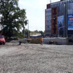 Jak problíhá rekonstrukce Mariánského náměstí v Ostravě 22