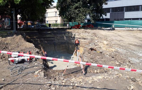 Rekonstrukce Mariánského náměstí v Ostravě 10