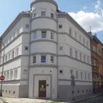 Zrevitalizované stavby s novými fasádami 20