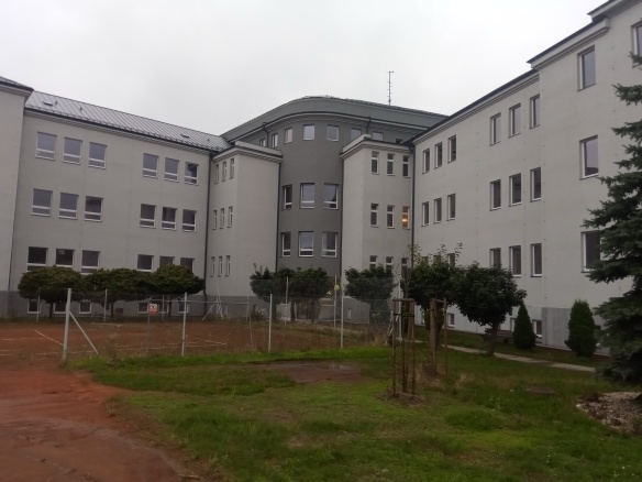 Zrevitalizované stavby s novými fasádami 4
