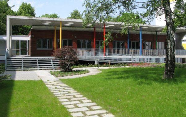 Kompletní rekonstrukce domu s pečovatelskou službou DPS Gajdošova 39 4