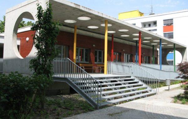 Kompletní rekonstrukce domu s pečovatelskou službou DPS Gajdošova 39 5