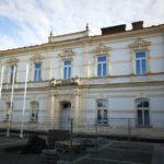 Stavební úpravy budovy Městského úřadu, Náměstí č.p. 3, Frýdlant nad Ostravicí 6