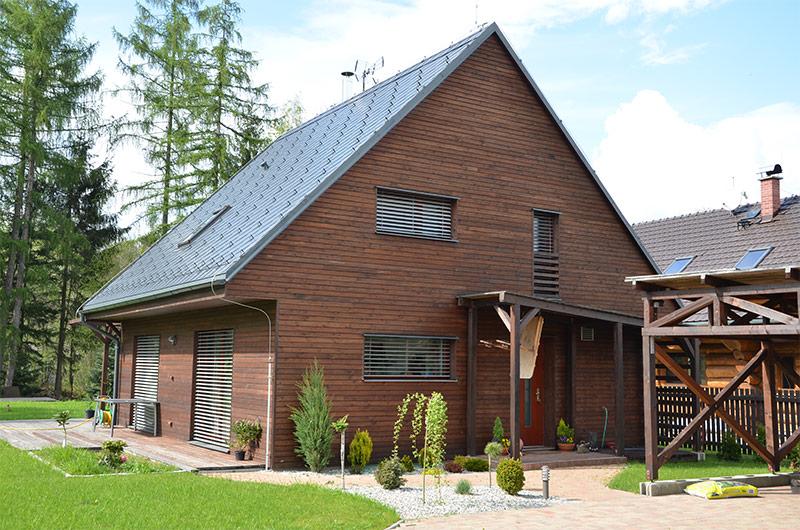Stavby a rekonstrukce rodinných domů 6