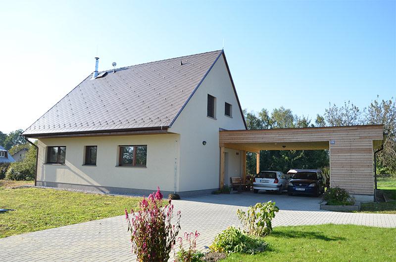 Stavby a rekonstrukce rodinných domů 7