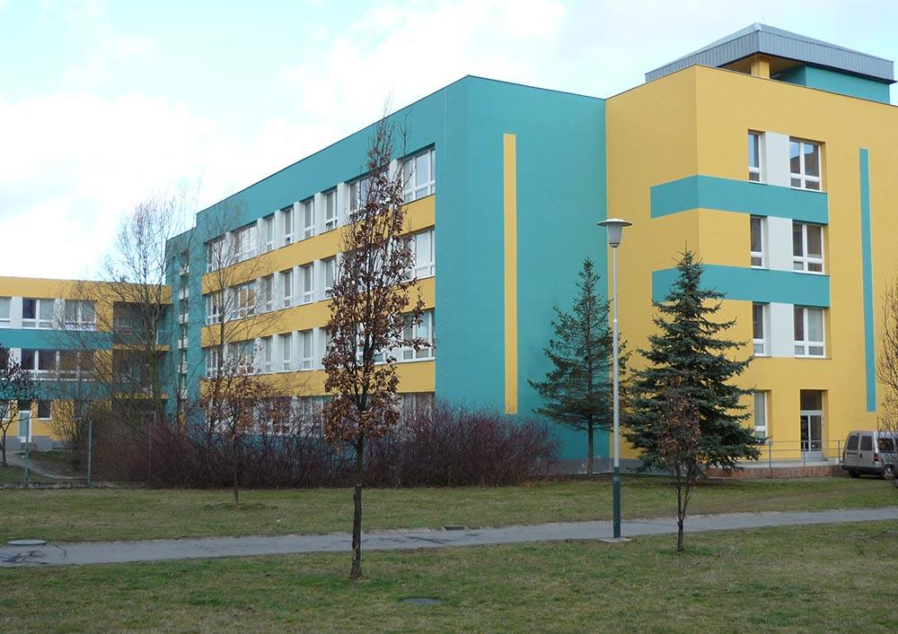 Stavby pro podnikání a veřejný prostor 6