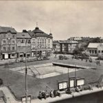 Rekonstrukce náměstí v Mariánských Horách – Dokončení 3