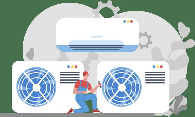 Vzduchotechnika a klimatizace 4