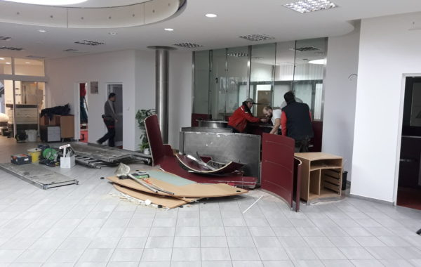 SKOŘÁPKA – Městské centrum uměleckých terapií 2