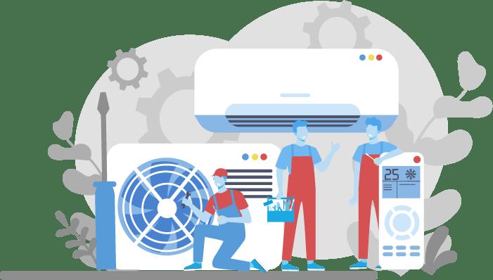 Vzduchotechnika a klimatizace 1