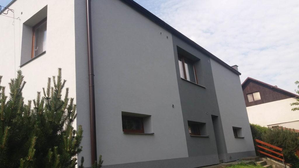 Zateplení Rodinného domu na Těrlicku 15